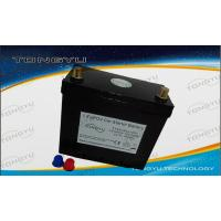 China Automotive Battery Replacement LiFePO4 12V 40Ah on sale