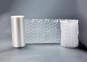 China 290mm Length 155mm Width Air Bubble Packaging For Red Wine wholesale