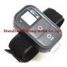 China GoPro wireless remote controller hook loop nylon wrist band holder wholesale
