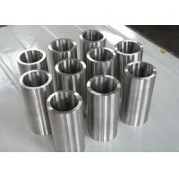 China ASTM B446 Nickel Alloy Pipe , Inconel 625 Tubing For Aerospace Industries on sale