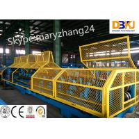 Quality CE Certificated Metal Adjustable CZ Purlin Roll Forming Machine wholesale