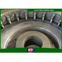Buy cheap Q345 Steel Forklift Tyre Solid Tire Mold Customized Design Drawings from wholesalers