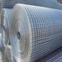 hot dip galvanized welded wire mesh