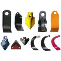Buy cheap Tiller Blade from wholesalers