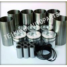 China Excavator engine part MITSUBISHI 6D15-3AT piston ME072321 & Rebuild kit available wholesale