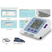 China USB PC Software Based Digital Blood Pressure Monitor CONTEC08C wholesale