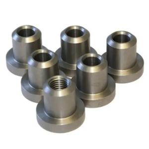 China TS16949 CNC Milling SS201 Stainless Steel Zinc Die Casting Parts wholesale