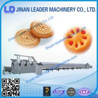 China balls or Strip Automatic biscuit Production Line wholesale