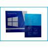 Quality Microsoft Windows Softwares Windows 8.1 PRO 32 x 64 bit GENUINE RETAIL BOX hot sale for sale
