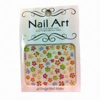 China DIY Creative Nail Decoration, Customized Designs are Accepted wholesale
