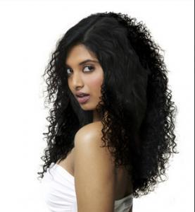 China 30 Inch Virgin Cambodian Hair / Virgin Curly Hair Extensions Long Hair wholesale