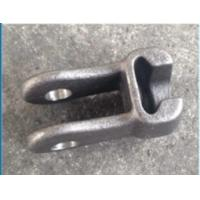 China Forging Process Transmission Line Hardware , Electric Power Fitting ISO Standard wholesale