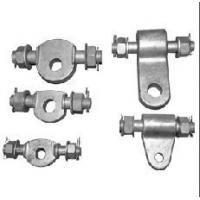 China EB / LT Model Number Clevis Plate Tower Connecting Hinges Featuring ISO9001 Assured wholesale