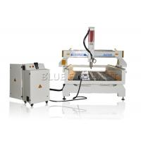 China Hign Speed Crystal / Stone Engraving Machine 3kw Water Cooling Spindle wholesale