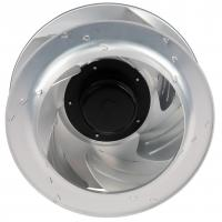 Buy cheap Brushless Impeller EC Centrifugal Fan 115V 1700 64dB With 2 Ball Bearing 310 from wholesalers