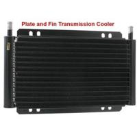 China Fan Brazed Plate Heat Exchanger Hydraulic Aluminum Cooling System wholesale