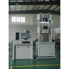 China HUT-1000 Hydraulic Servo Universal Testing Machine, Mechanical test, Round & flat specimen wholesale