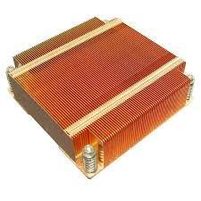 China Customized Cooling Vapor Chamber Heatsink Industrial Easy Installation wholesale