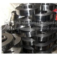 China High tensile strength 430 Stainless Steel Coil 200 seriers / 300 seriers wholesale