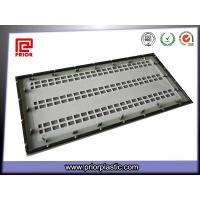 Buy cheap PCB wave solder pallet,by Epoxy FR4 fiberglass sheet from wholesalers