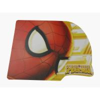 Quality Personalized Eva Mouse Pad, 157gsm Printed Paper Mouse Mat for sale