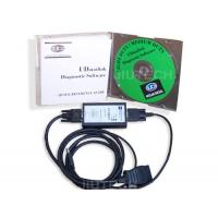 China Nissan UD Datalink heavy duty Truck Diagnostic auto scanner Tool wholesale