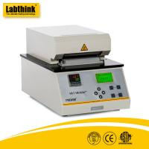 China Digital HST-H6 Heat Seal Tester / Heat Seal Test Apparatus By Heat Sealing Method wholesale