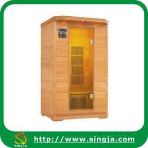 China Single person far infrared sauna room(ISR-01B) wholesale