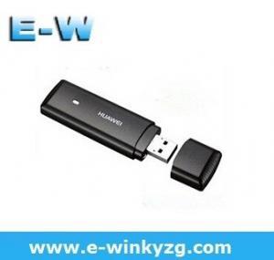 China Original Portable Mini USB modem Huawei E1750 WCDMA 3G USB Wireless Network Card SIM Card wholesale
