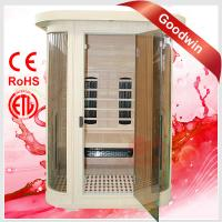 China Far Infrared Sauna GW-2H7 on sale