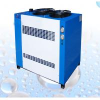 Quality Electric Vacuum Herb Drying Machine / Fruit Dehydration Machine with Heat Exchange Device for sale