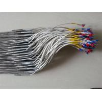 China Thermocouples Furnace Heating Elements for Glass Tempering furnace / Thermo couple wholesale
