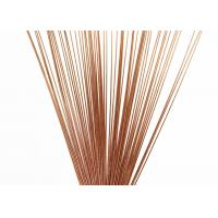 China Welding BCuP - 2 Copper Brazing Rod For Large Joint Fire Melted Easy Operation wholesale