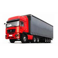 Buy cheap 6x4 Drive Type SHACMAN Tractor Head Truck For Semi Trailer Mover from wholesalers