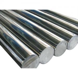 China Corrosion Resistance Aluminum Round Rod Household Appliances Mill Finished wholesale