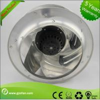 Buy cheap Replace EBM EC Fan / Backward Curved Centrifugal Fans For Refirgeration from wholesalers