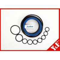 Quality Excavator DMB140 NOK Hammer Hydraulic Breaker Parts Seal Kit / Mechanic Kits for sale