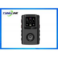 China GPS Tracking Bluetooth Wireless Body Camera Android System IP68 Protection Level wholesale