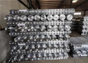China 1.8m X 30m Building 3x3 Hot Dipped Gi Welded Mesh wholesale