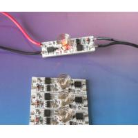 China Pir Motion Human Sensor Module Detector Two Color Indicator Three Stage Dimming wholesale