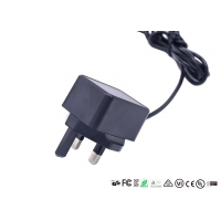 China CE GS Certificate UK Plug 12V 1.5A AC DC Power Adapter For Router wholesale