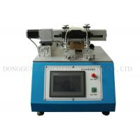 Quality Laptop Notebook Hinge Torsion Durability Tester for sale