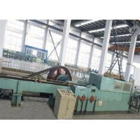 China 250kw 5 Roller Seamless OD 180mm Tube Steel Cold Rolling Mill  wholesale