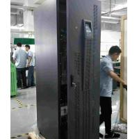 China 100KVA 100% Unbalanced Load Linear Power Supplies Ups Without Battery wholesale