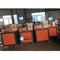 China Stable Pellet Cutter Granule Cutting Machine Frequency Drive ISO Certification on sale