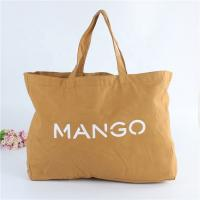 China Custom Jumbo Cotton Tote Bag,Custom Cotton Tote Bag Wholesale wholesale