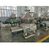 China Centrifugal Diesel Oil Separator , Fast Coconut Oil Centrifuge Separator wholesale