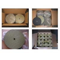 China Fiberglass grinding disc wholesale