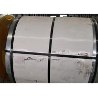 China 0.3-3mm Cold Rolled Steel Sheet In Coil , 200 Series 201 Stainless Steel Sheet Roll wholesale