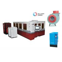 China High Precision YAG Laser Cutting Machine wholesale